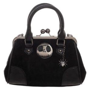 Handbag - Nightmare Before Christmas Merchandise