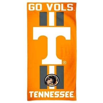 Towel - Tennessee Vols Merchandise