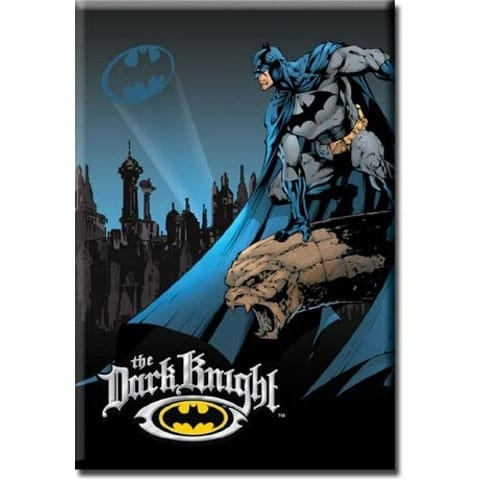 Batman The Dark Knight Magnet