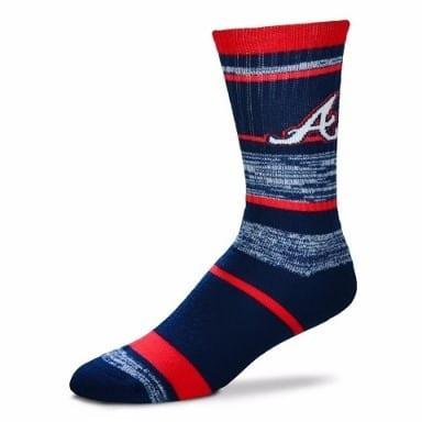 Atlanta Braves Merchandise - Socks