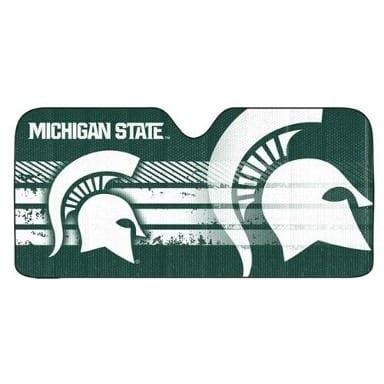 Michigan State Spartans Merchandise - Sunshade