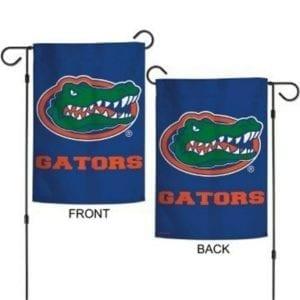 Florida Gators Merchandise - Garden Flag
