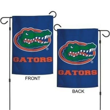 Florida Gators Merchandise - Garden Flag