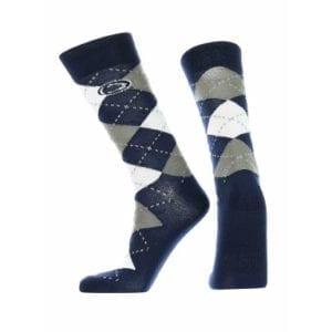 Penn State Nittany Lions Merchandise - Argyle Socks