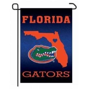 Florida Gators Merchandise,- Garden Flag