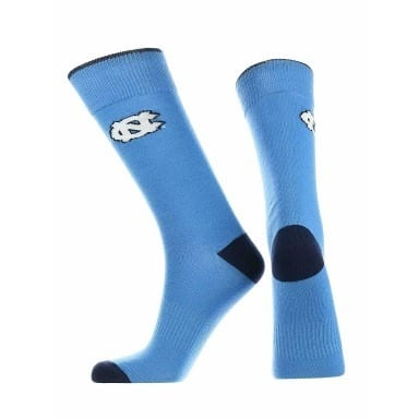 North Carolina Tar Heels Merchandise - Socks
