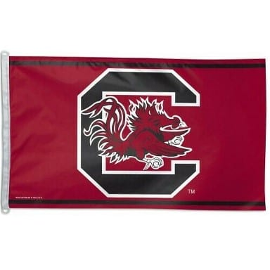 South Carolina Gamecocks Flag