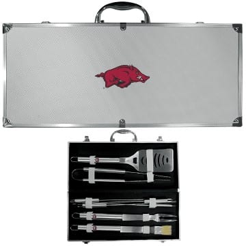Arkansas Razorbacks Merchandise - BBQ Set