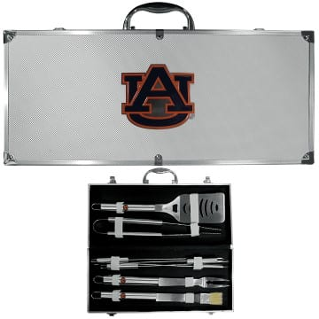 Auburn Tigers Merchandise - BBQ Set