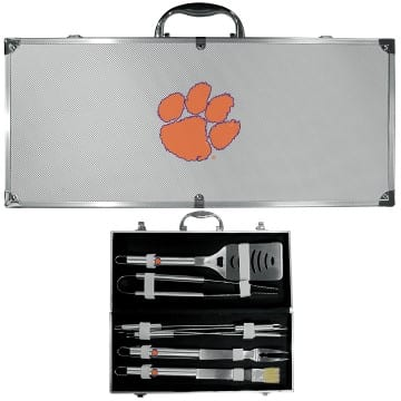 Clemson Tigers Merchandise - BBQ Set