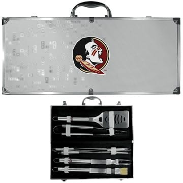 Florida State Seminoles Merchandise BBQ Set