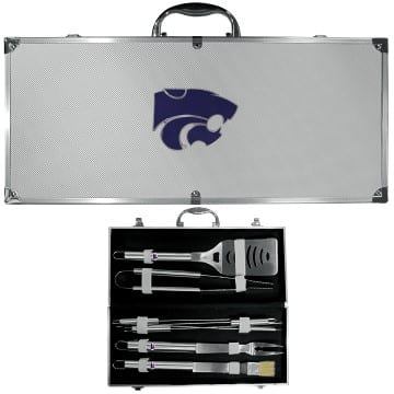 Kansas State Wildcats Merchandise - BBQ Set