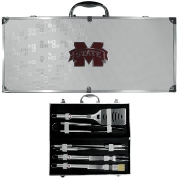 Mississippi State Bulldogs Merchandise - BBQ Set