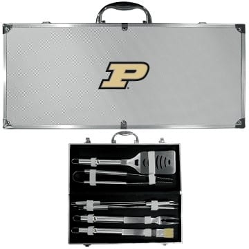 Purdue Boilermakers Merchandise BBQ Set