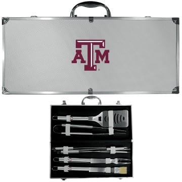 Texas Aggies Merchandise - BBQ Set