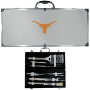Texas Longhorns Merchandise - BBQ Set