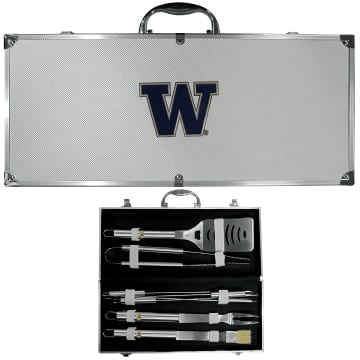 Washington Huskies Merchandise - BBQ Set
