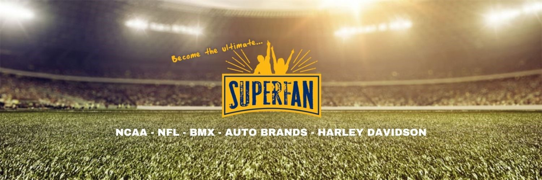 Super Fan Banner
